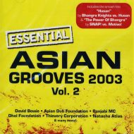 Essential Asian Groove