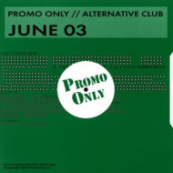 Promo Only // Alternative Club June 03