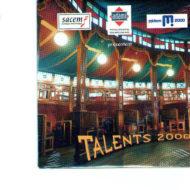 Midem Talent 2000